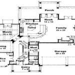Medieval Castle Floor Plan Plans