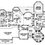 Medieval Manor House Floor Plan Houseplansandmore Homeplans