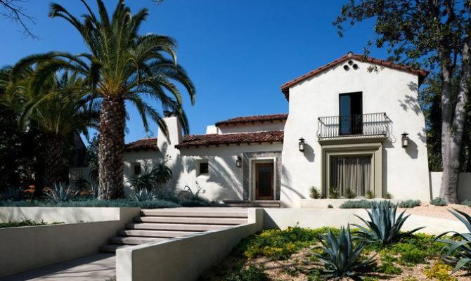 Mediterranean Exterior Rcdf Studio