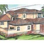 Mediterranean Home Designs Trend Design Decor