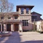 Mediterranean House Houses Style