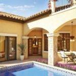 Mediterranean House Plans Dhsw Building