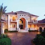 Mediterranean House Plans Dream Home Source