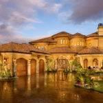 Mediterranean House Styles Design