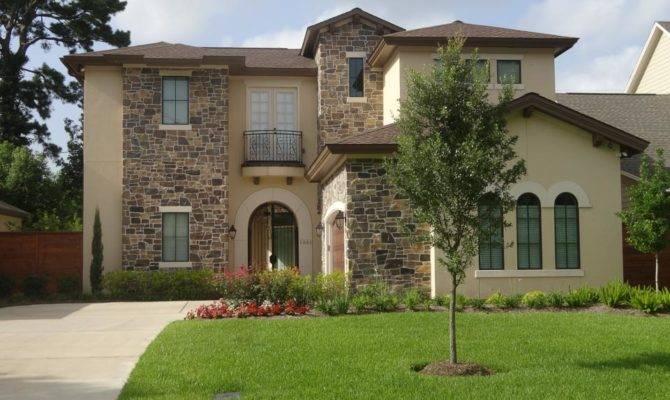 Mediterranean Style Homes Build Custom Home Builders