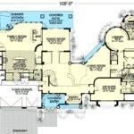 Mega Mansion Florida Style Architectural