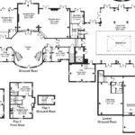 Mega Mansion Home Plans