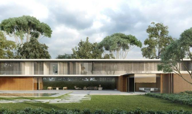 Mesmerizing Exteriors Architecture Design