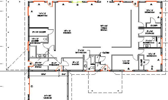 Metal Building Home Awesome Wrap Around Porch Plans