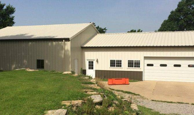 Metal Building Homes Guide Easier Than Think