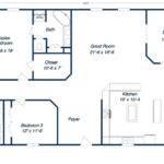 Metal Building Homes Sale