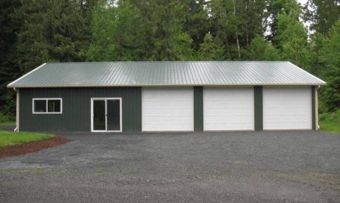 Metal Garage Apartment Plans Iimajackrussell