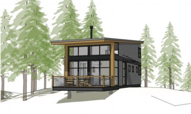 Method Homes Series Loft Prefab Home Modernprefabs