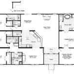 Mexican Hacienda Floor Plans Iii Vrwd Home