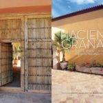 Mexican Hacienda Style House Plans Lzk