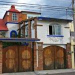 Mexican House Design Look Houses Mexico