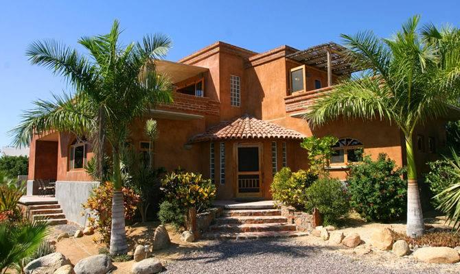 Mexican House Designs Home Design