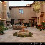 Mexican Style Home Pinterest