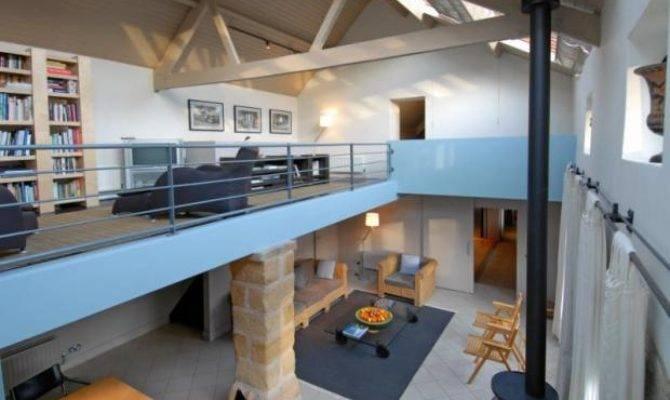 Mezzanine Floors Houses Home Design