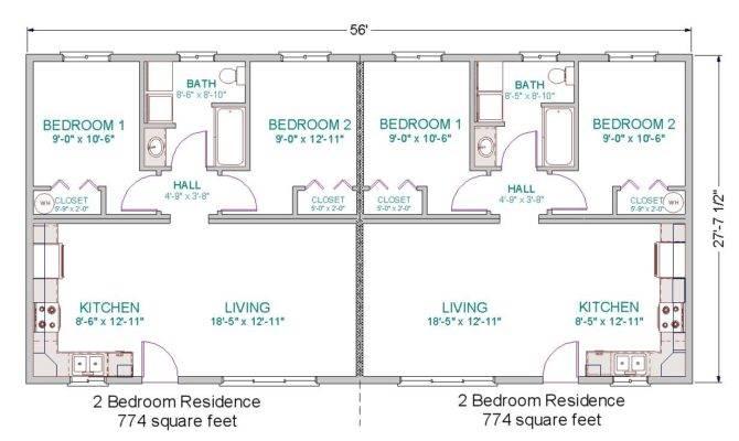 Mhp Guide Buying Designing Building Modular Duplexes