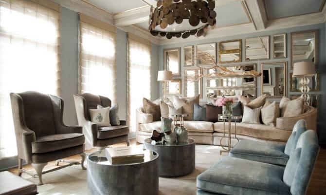 Michel Boyd Marlo Hampton Defining Personal Style Home