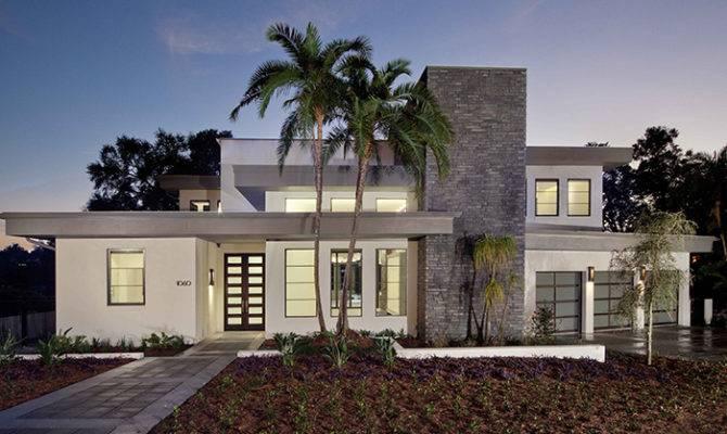 Mid Century Modern Architecture Phil Kean Design Group