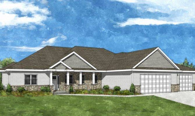 Midwest Design Homes Inc Home Style