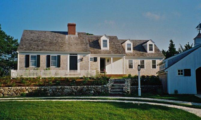 Mill Pond House Cape Cod Half Orleans