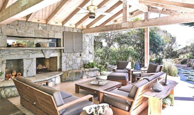 Million Dollar Malibu Estate House
