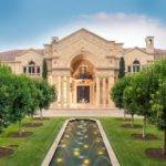 Million Square Foot Mega Mansion Houston