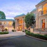 Millionaire Homes Beautiful Mansions Pinterest