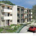 Minda Apartment Plans Woodhead Architects Source