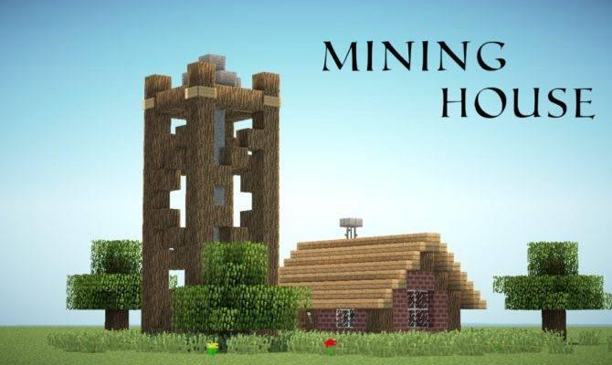 Minecraft Farm Blueprints House Pack Different