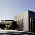 Minimalis Home Architecture Building