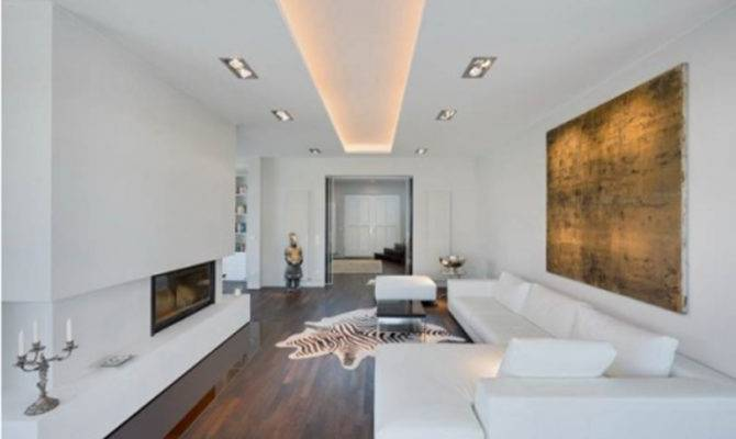 Minimalist House Interior Designs Iroonie