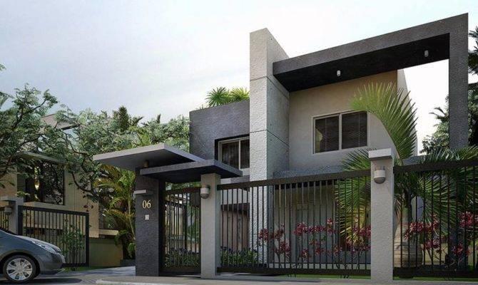 Minimalist Story Home Design Inspiration Decor