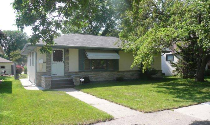 Minneapolis Rambler Style Home Sale Real Time Search