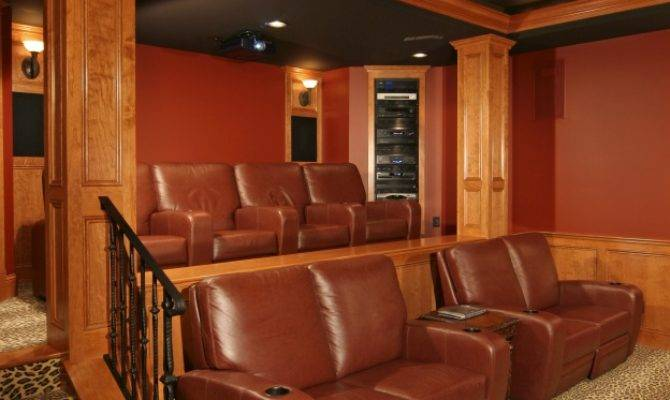 Minnesota Home Theater Room Builders Your Ideas Come Life