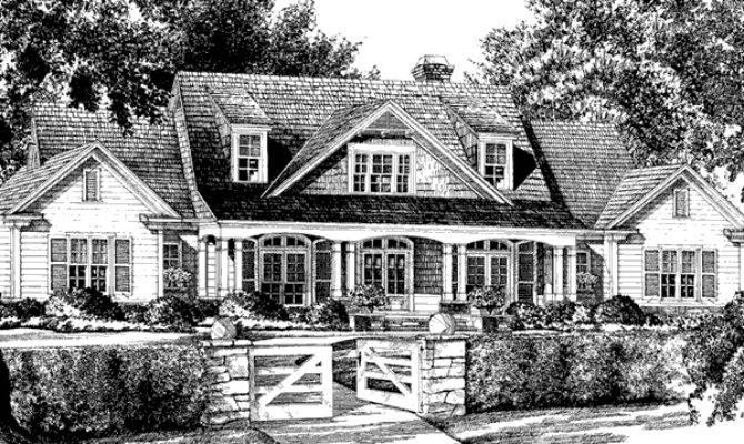 Mitch Ginn House Plans Home Floorplan Elberton