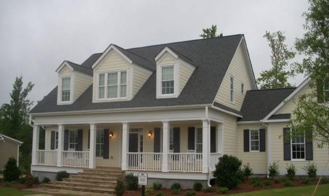 Mitch Ginn House Plans