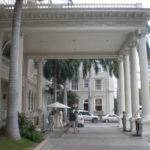 Moana Hotel Porte Cochere Wikimedia Commons