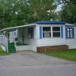 Mobile Home Estate Sale Cavareno Improvment