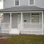 Mobile Home Exterior Pinterest Homes Front Porch Design