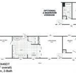 Mobile Home Floor Plans Best House