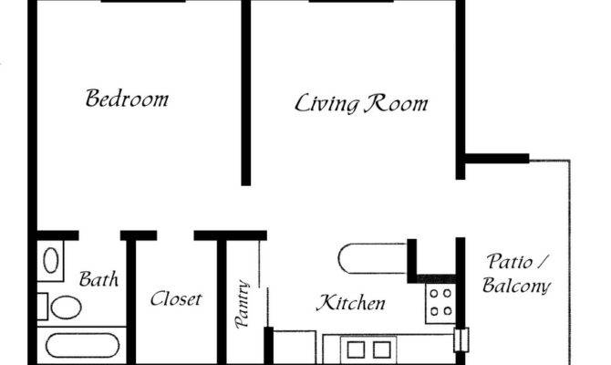 Mobile Home Floor Plans Homes Ideas
