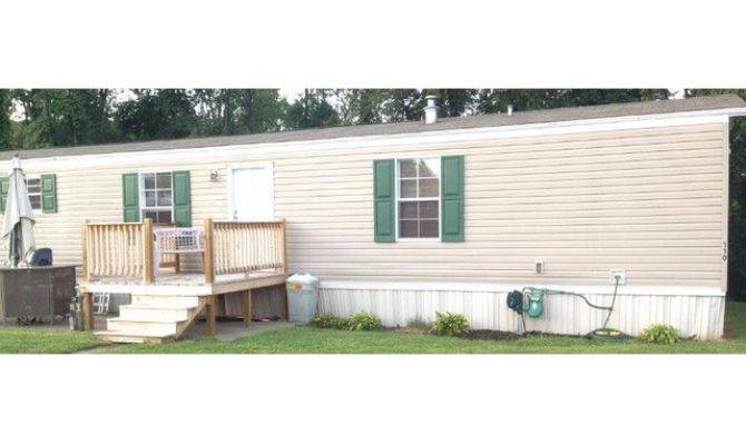 Mobile Home Houses Apartments Sale