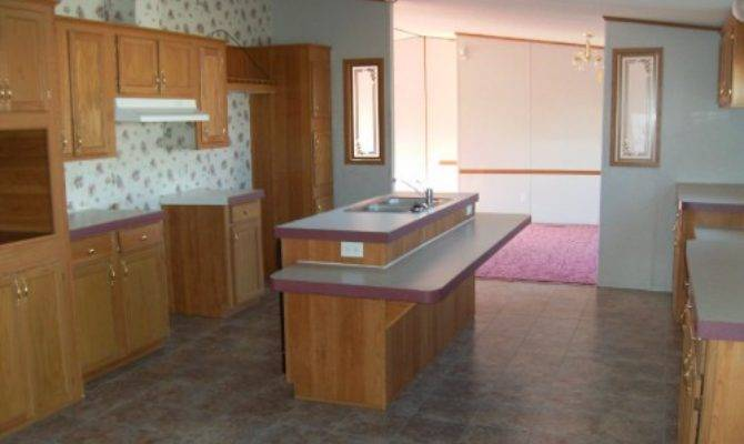 Mobile Home Interior Photos Bestofhouse