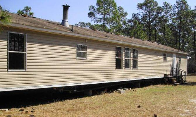 Mobile Home Sale Cobbtown Pioneer