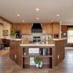 Mobile Homes Interior Design Home Bestofhouse