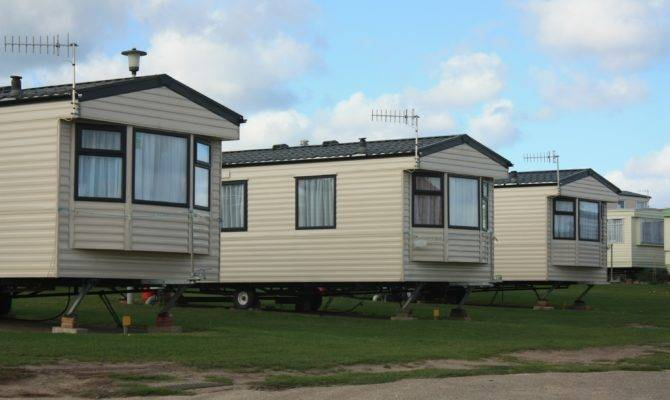 Mobile Homes Prefab Housing Canada
